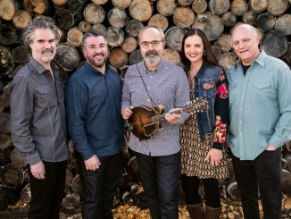 *FULLY BOOKED* John Reischman & The Jaybirds - May 2019