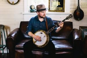 Ron Block banjo lo res