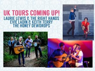 TNM 2020 May tours